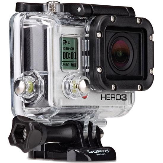 прокат GoPro hero3