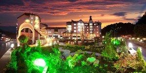 східниця готель